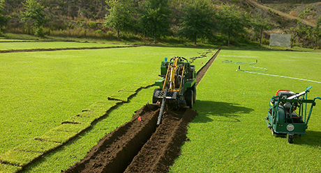 irrigation-construction